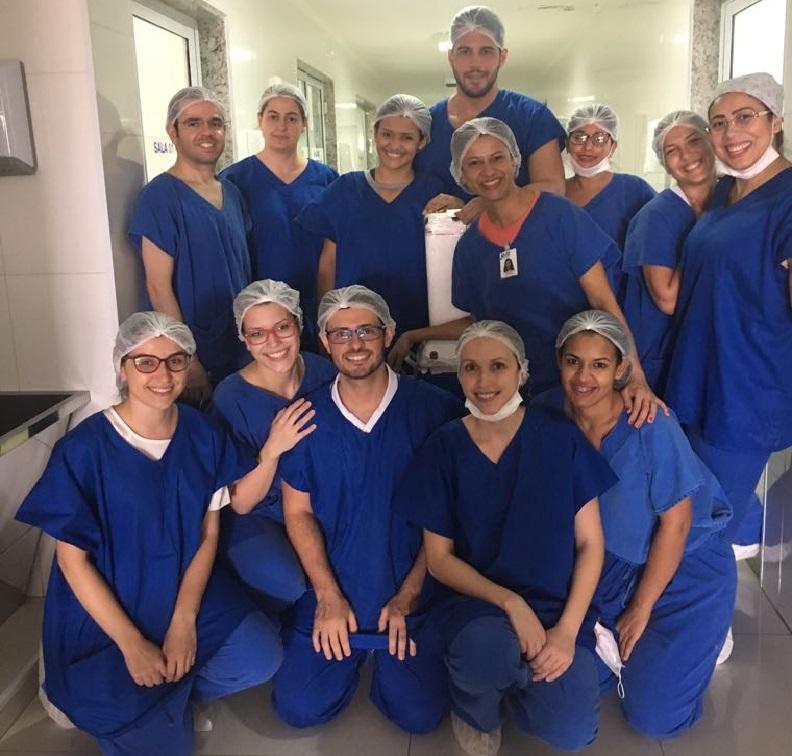 Durante a semana a equipe da Santa Casa fará um vídeo de agradecimento aos médicos e toda a equipe que colaboraram, sem ônus, para que a captação acontecesse. O Transplante de córnea também será alvo dos vídeos e futura matéria.
