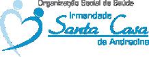 logo OSS Santa Casa de Andradina