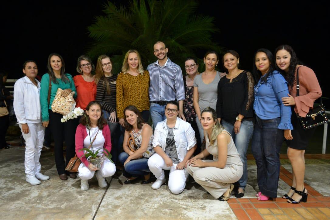 Enfermagem do AME de Araçatuba