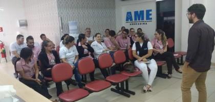 Palestra LGBT AME Andradina (2)
